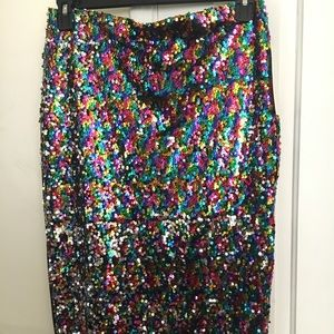 New NY&C Skirt